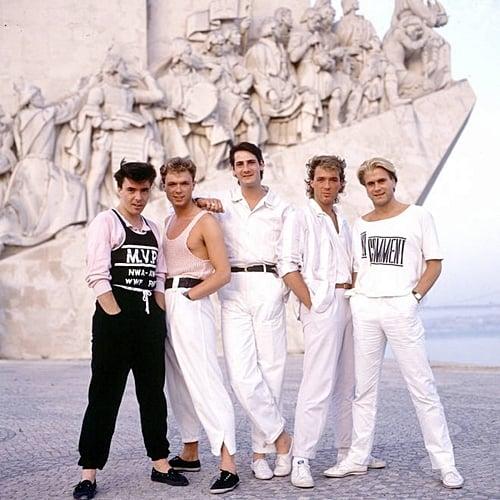 4 17 8 Completely 'True' Facts About 1980s Pop Legends Spandau Ballet