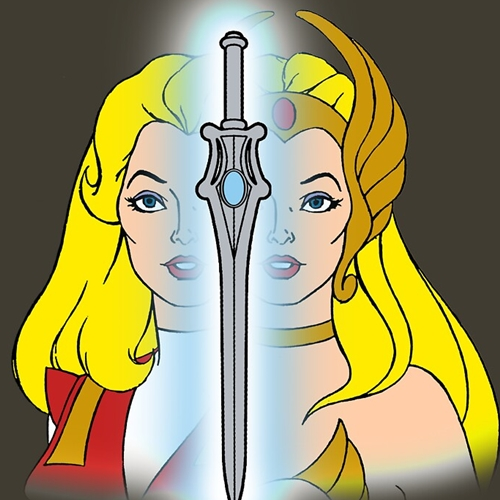 4 20 8 Things Only Adults Notice About She-Ra