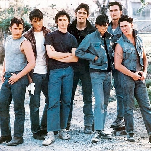 4 21 20 Things You Probably Didn't Know About The 1983 Film The Outsiders
