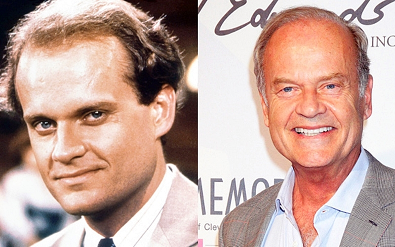 4 22 Here's What The Cast Of Cheers Look Like Today!