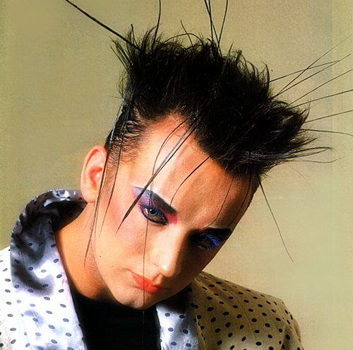 4 e1614955776641 10 Things You Might Not Have Realised About Boy George