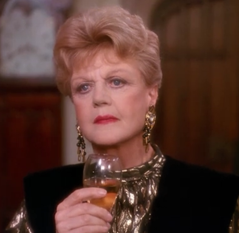 41 e1604932479903 20 Facts We Wrote About Murder, She Wrote