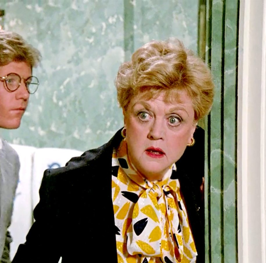 42 1 e1604932531524 20 Facts We Wrote About Murder, She Wrote