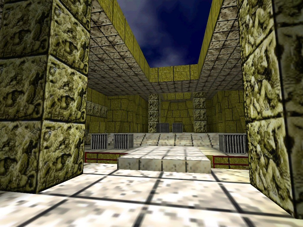 4539 Hidden Video Game Levels You've Definitely Never Played