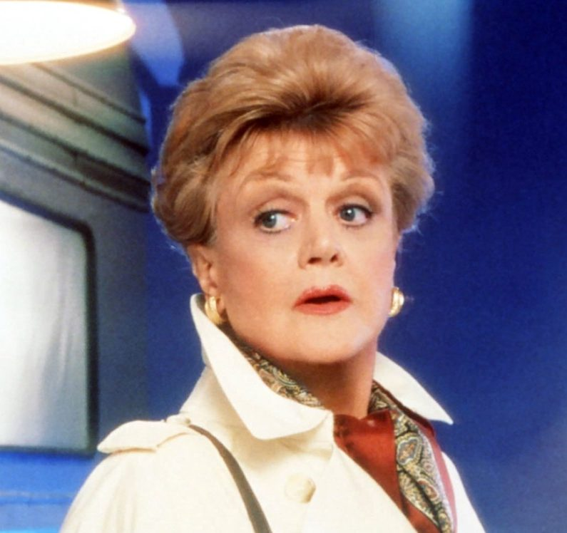 46 e1604932897148 20 Facts We Wrote About Murder, She Wrote
