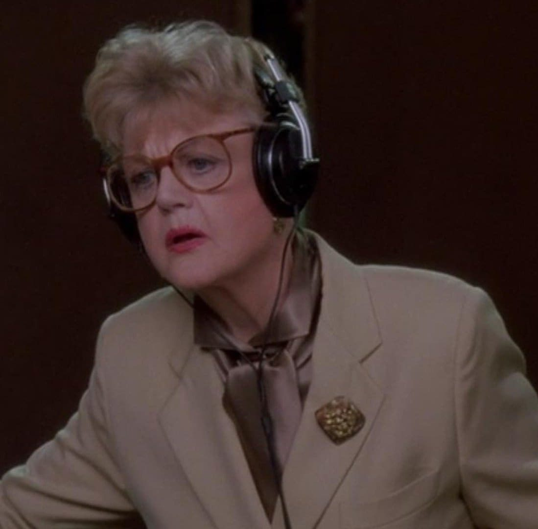 47 e1604932980463 20 Facts We Wrote About Murder, She Wrote