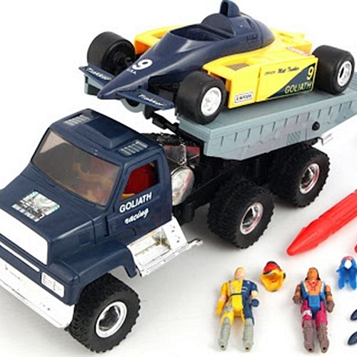 5 10 10 Things Only Adults Notice About M.A.S.K.
