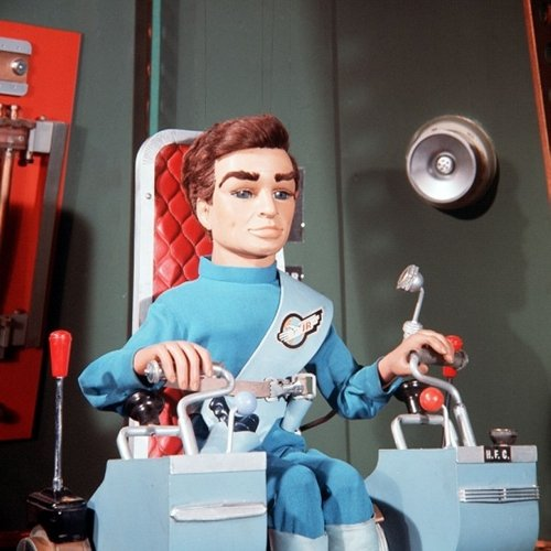"""5 12 """"Thunderbirds Are Go"""" With These 10 Fascinating Facts About The Classic TV Show"""