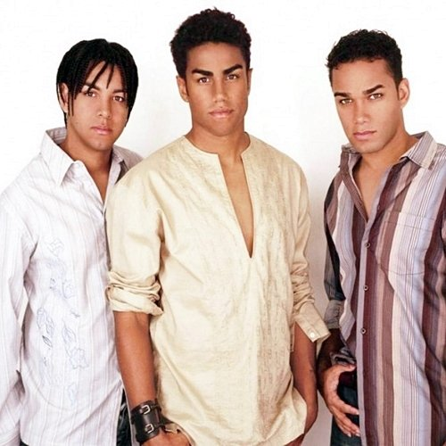 5 13 Remember Michael Jackon's Nephews 3T? Here's What They Look Like Now!
