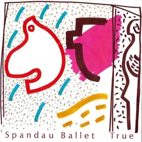 5 17 8 Completely 'True' Facts About 1980s Pop Legends Spandau Ballet