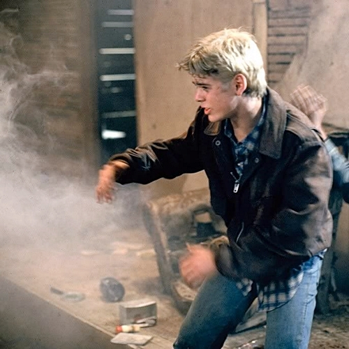 5 21 20 Things You Probably Didn't Know About The 1983 Film The Outsiders