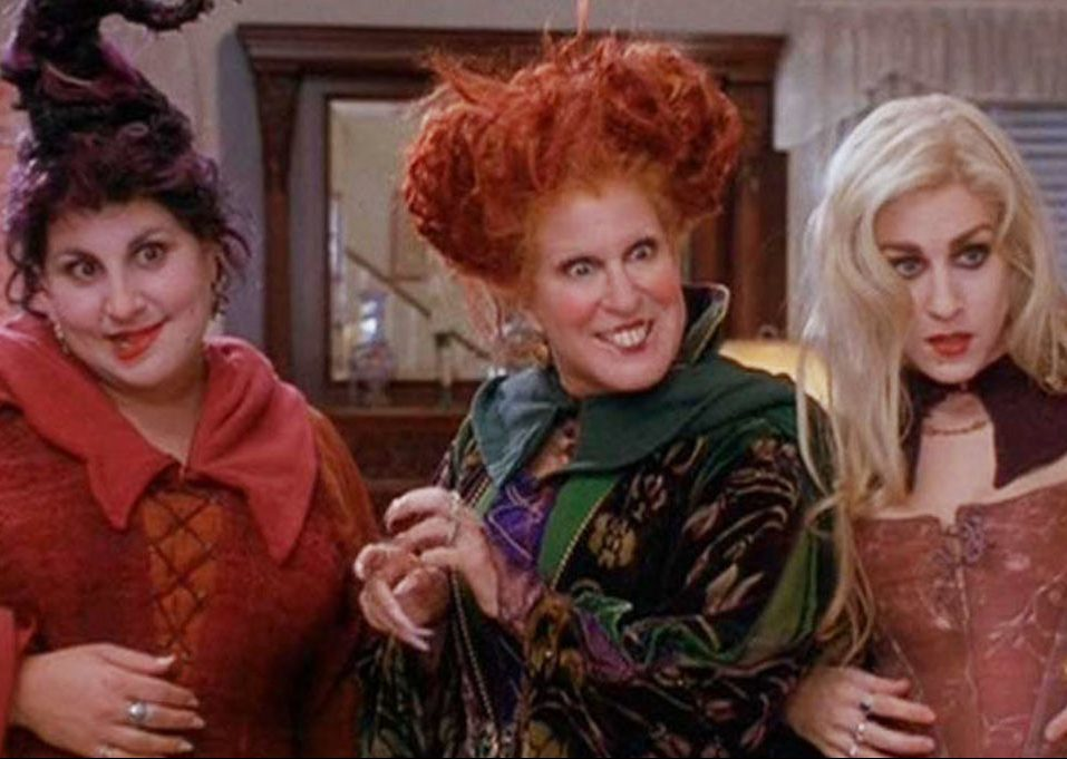 5 3 e1604579440140 These 20 Hocus Pocus Facts Will Cast A Spell On You