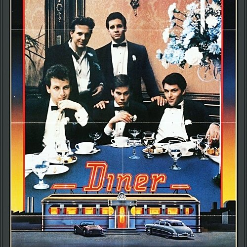 5 4 10 Things You Probably Didn't Know About The 1982 Film Diner