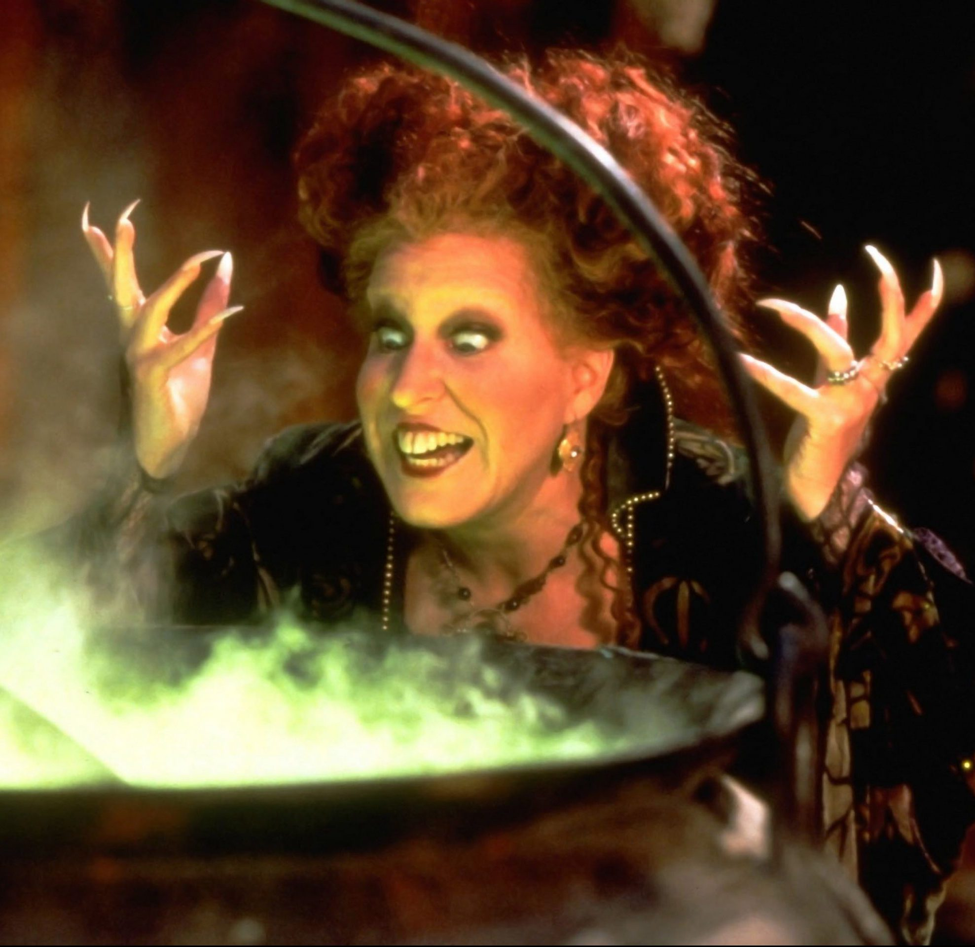 55 1 scaled e1604498690385 These 20 Hocus Pocus Facts Will Cast A Spell On You