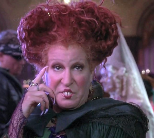 56 1 e1604499003912 These 20 Hocus Pocus Facts Will Cast A Spell On You