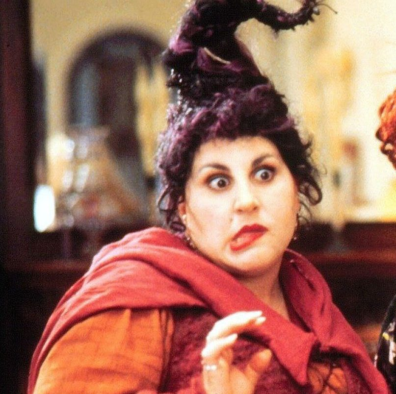 58 e1604499326921 These 20 Hocus Pocus Facts Will Cast A Spell On You