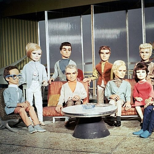 """6 15 """"Thunderbirds Are Go"""" With These 10 Fascinating Facts About The Classic TV Show"""