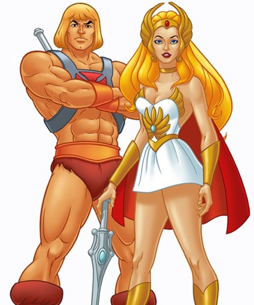 6 23 8 Things Only Adults Notice About She-Ra