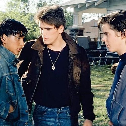 6 24 20 Things You Probably Didn't Know About The 1983 Film The Outsiders