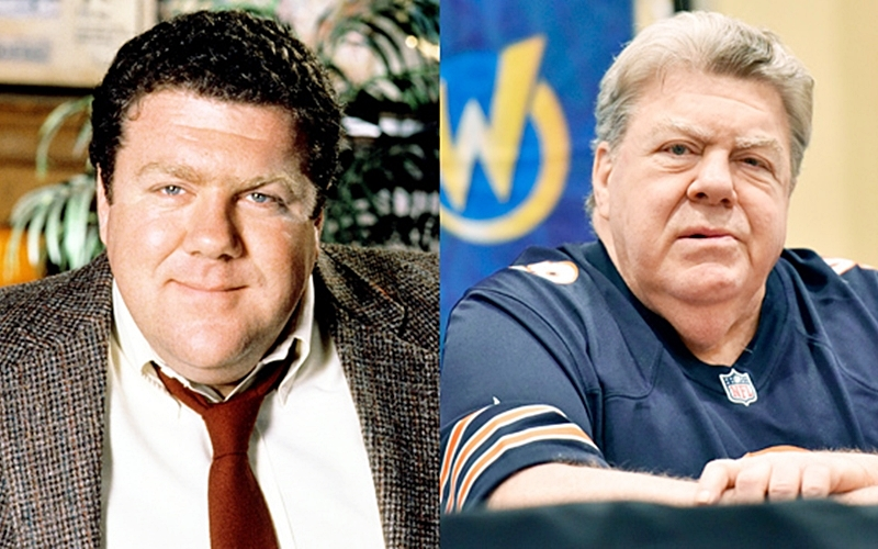6 25 Here's What The Cast Of Cheers Look Like Today!
