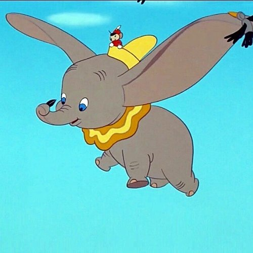 6 10 Things You Probably Didn't Know About Disney's Dumbo