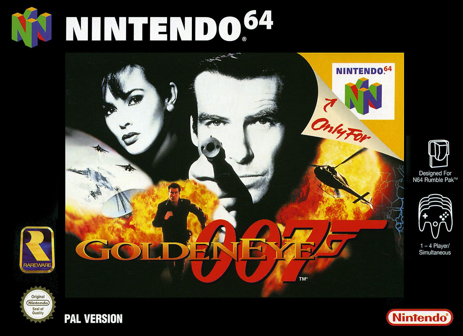 661741be8c8a53fb9369d7ba1e45bf8f 20 Hidden Levels in Video Games