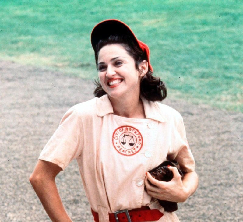 662f76993d332d28148510ec0cbd5930 e1605711856412 30 Things You Never Knew About Debra Winger