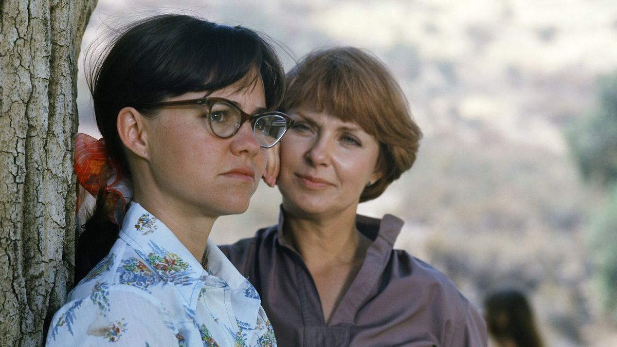 6a 20 Things You Never Knew About Sally Field