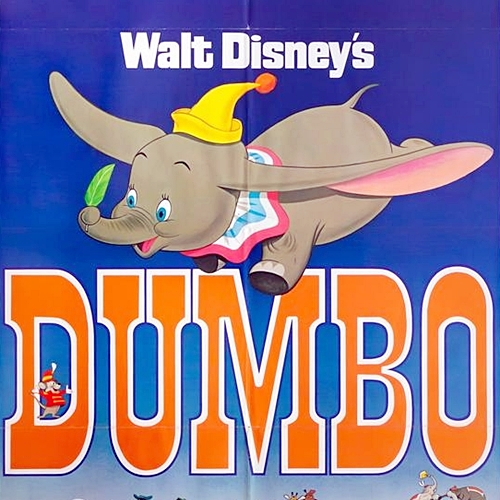 7 19 10 Things You Probably Didn't Know About Disney's Dumbo