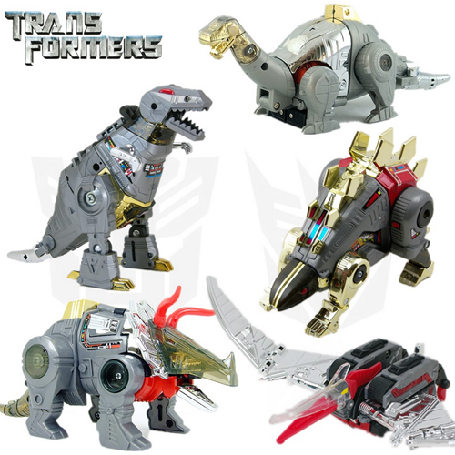 7 2 12 Roarsome Dinosaurs That Will Transport You Back To Your Childhood