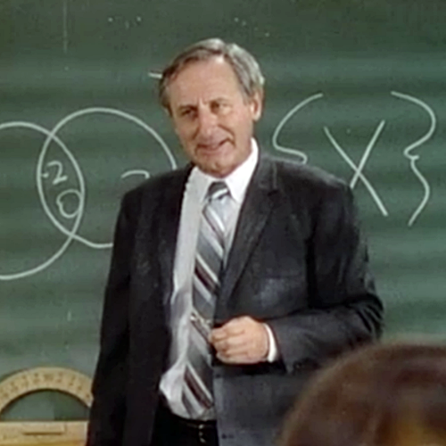 7 12 Unforgettable TV Teachers Who Will Transport You Back To Your Youth