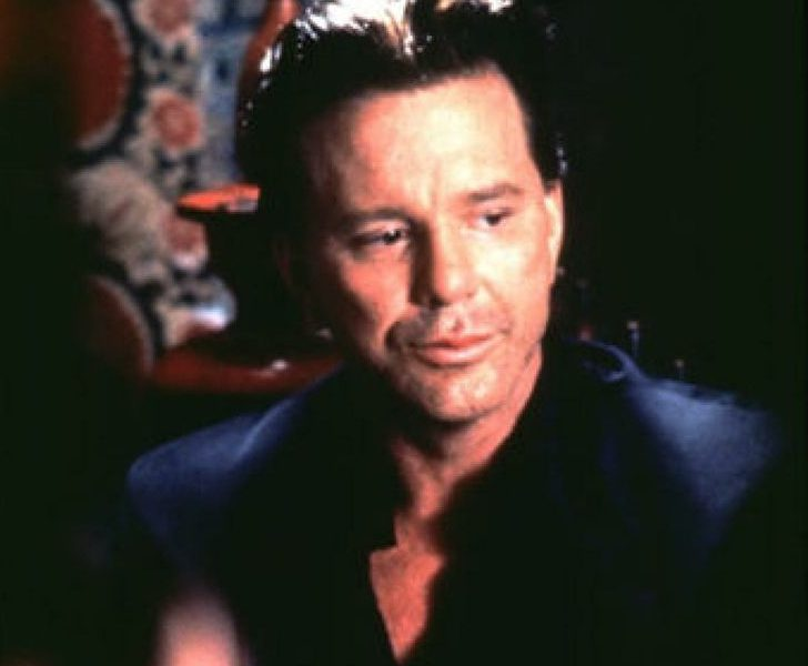 72d73540396a6c0b5fe9caab998d5aea mickey rourke movie stars e1606918894183 20 Things You Might Not Have Known About 9½ Weeks