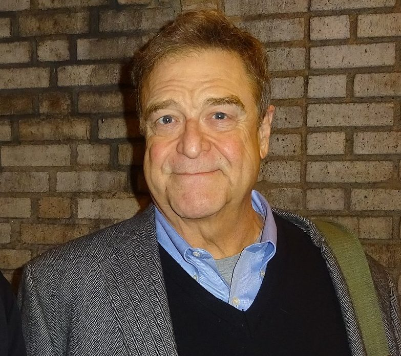 786px John Goodman 30383991304 e1623768231859 Remember Roseanne? Here's What The Family Look Like Today!