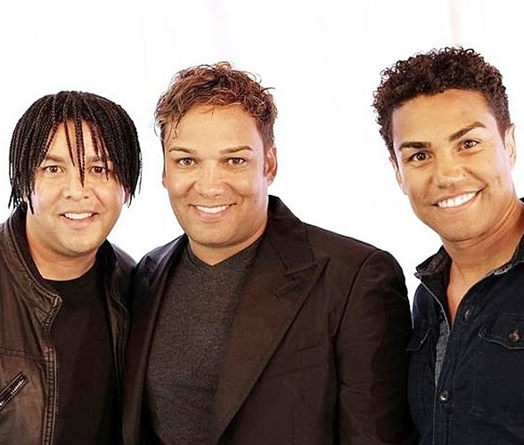 8 13 Remember Michael Jackon's Nephews 3T? Here's What They Look Like Now!