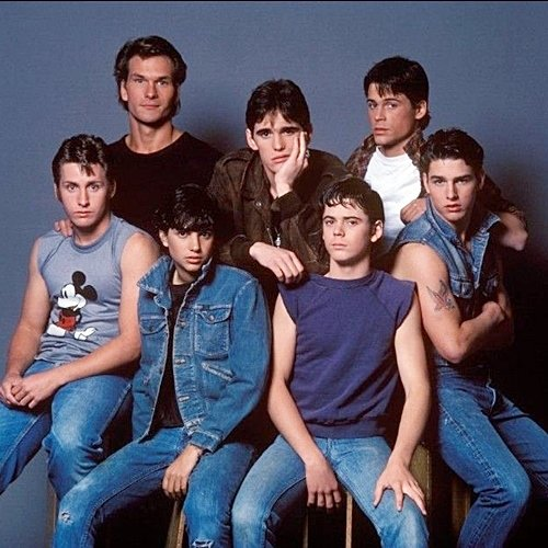 8 21 20 Things You Probably Didn't Know About The 1983 Film The Outsiders