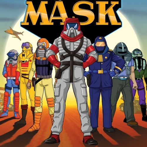 8 9 10 Things Only Adults Notice About M.A.S.K.