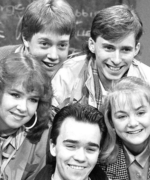 8 8 Reasons Grange Hill Is The Greatest Children's Drama Of All Time