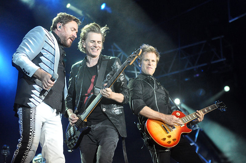800px EXIT 2012 Duran Duran 1 20 Things You Might Not Have Known About 9½ Weeks