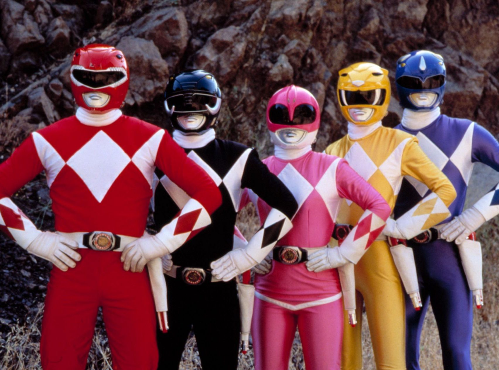 85a6f61150223c2519d28504e9a87191 e1606313875369 20 High-Kicking Facts About Mighty Morphin Power Rangers