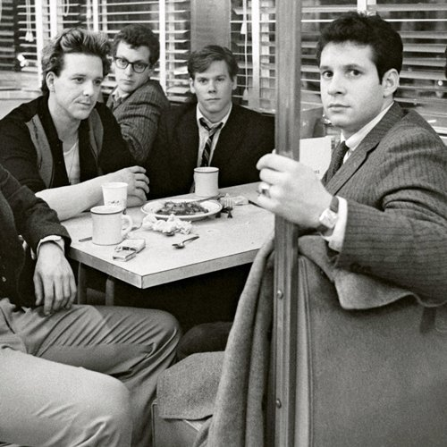 9 2 10 Things You Probably Didn't Know About The 1982 Film Diner