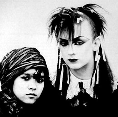 9 4 e1614955699766 10 Things You Might Not Have Realised About Boy George