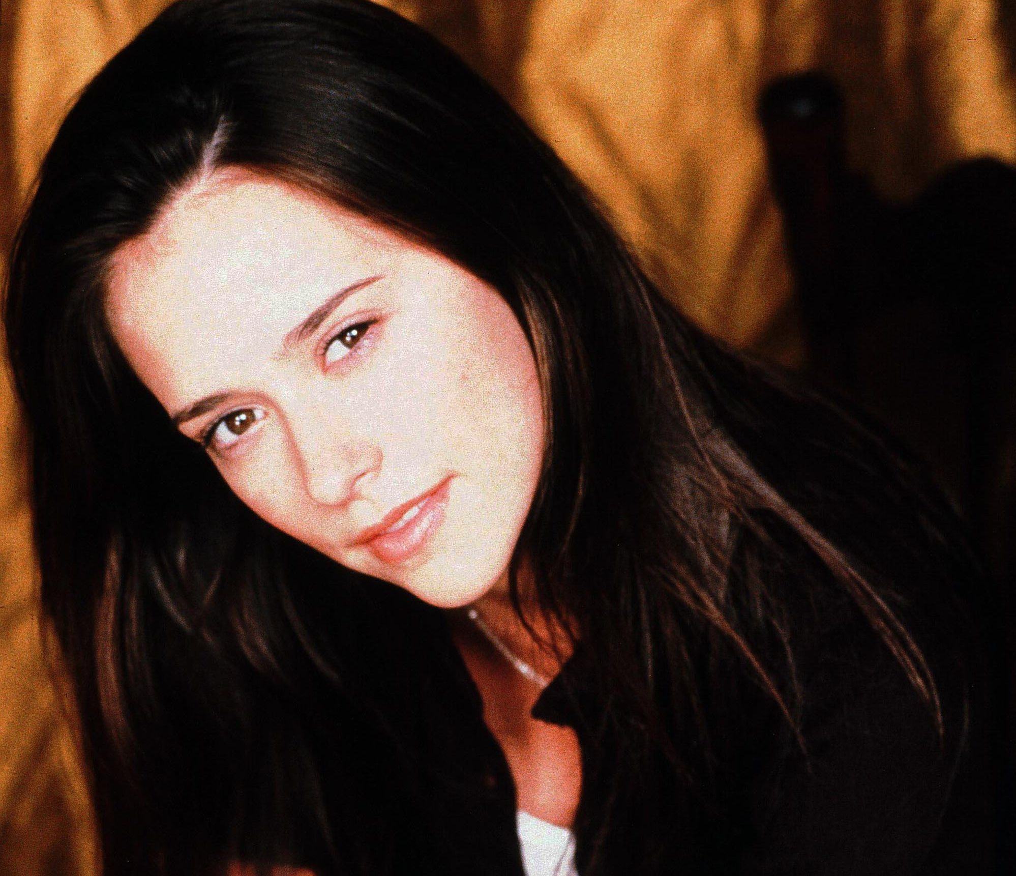 9068819 e1605259148462 21 90s TV Actresses We All Had A Crush On When We Were Younger