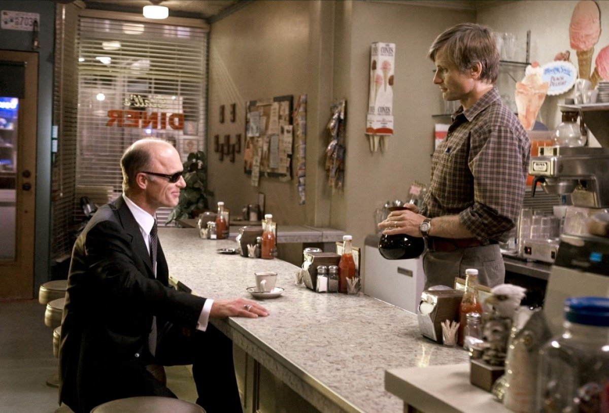 A History of Violence 20 Things You Never Knew About Ed Harris