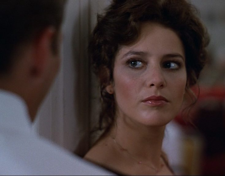 An Officer and a Gentleman 0204 e1605711960413 30 Things You Never Knew About Debra Winger