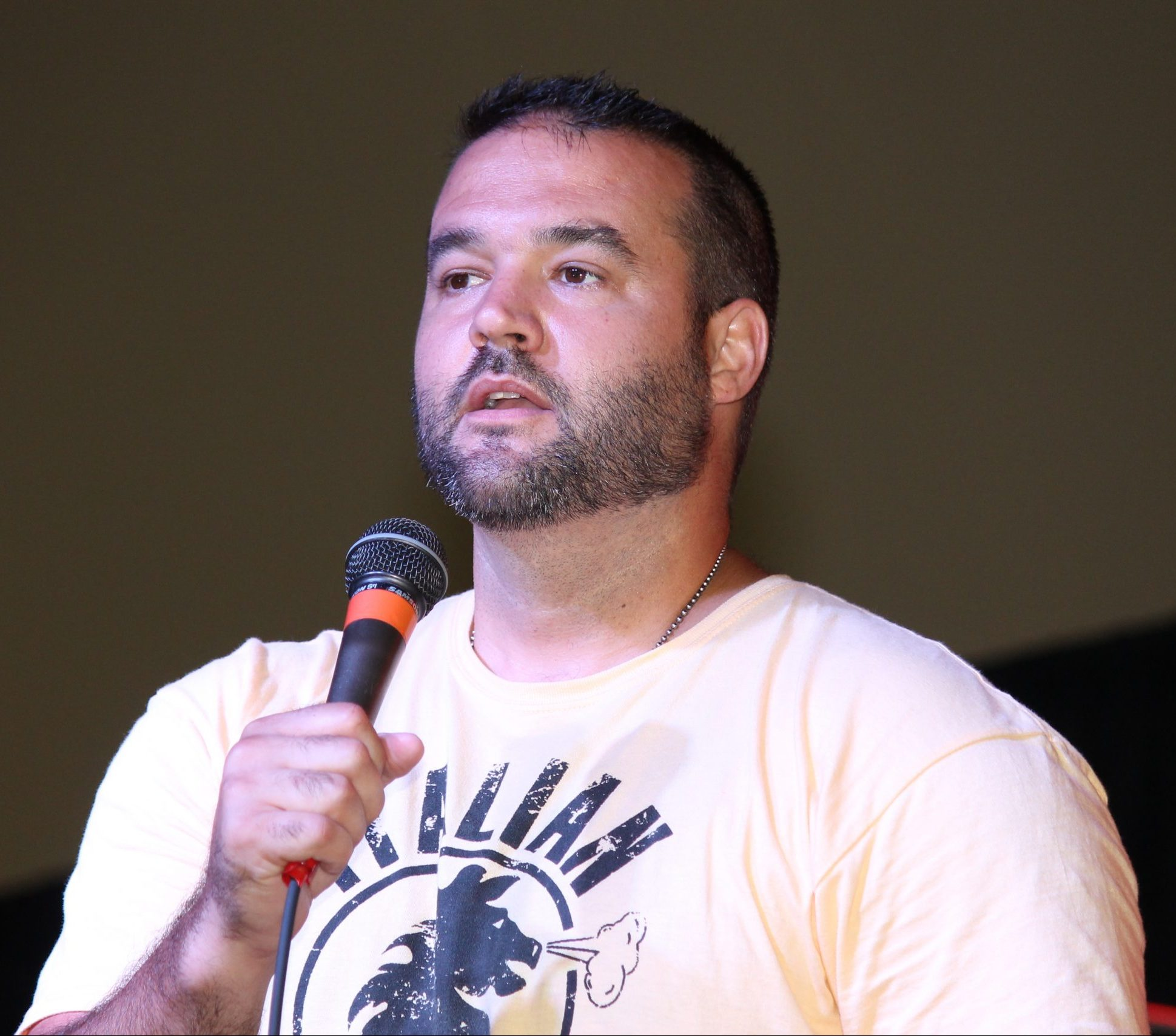 Austin St. John 14713558736 scaled e1606303020965 20 High-Kicking Facts About Mighty Morphin Power Rangers