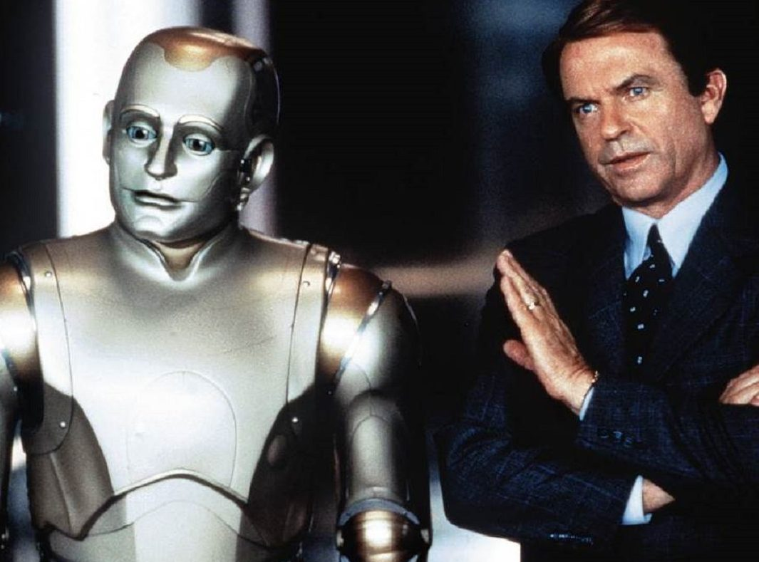 Bicentennial Man 1999 9 e1619606791309 30 Spacefaring Facts About Hilarious Sci-Fi Comedy Film Galaxy Quest