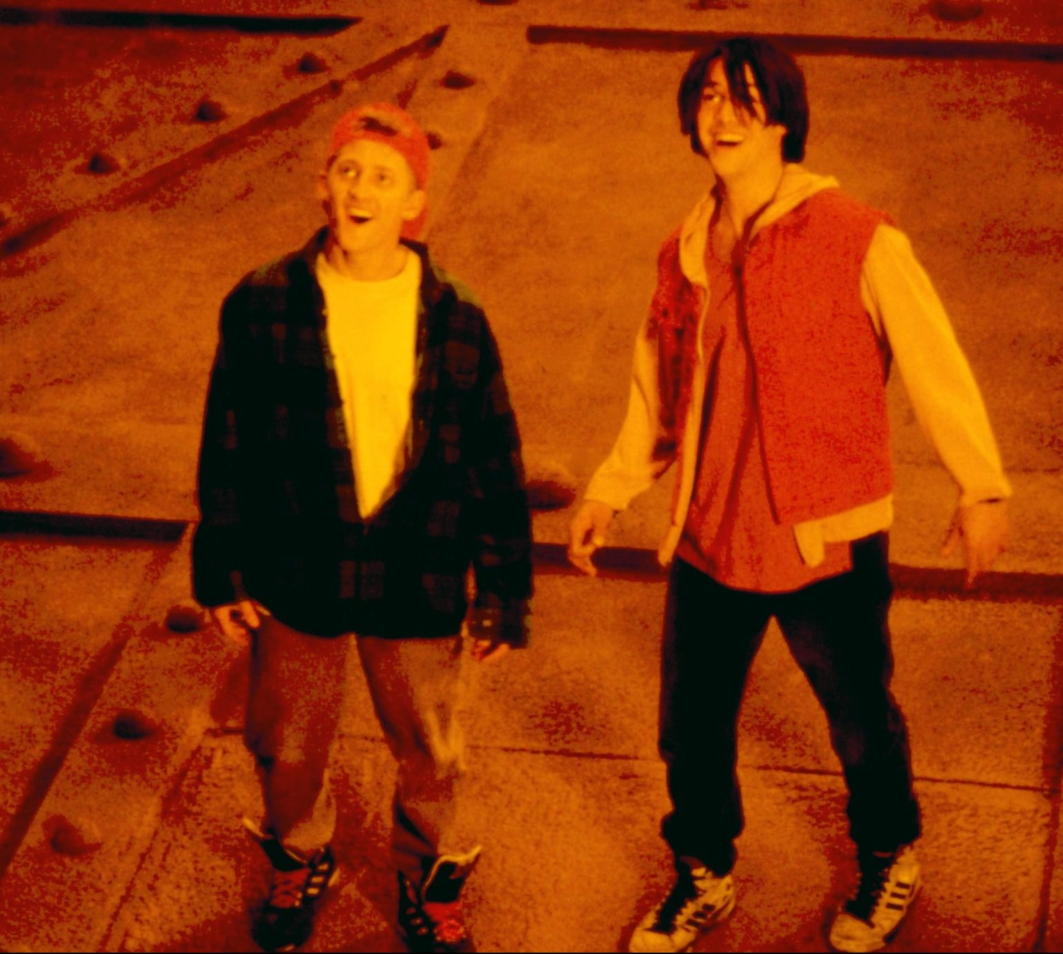 Bill Ted Bogus Journey e1606232306836 30 Most Triumphant Truths About Bill & Ted's Bogus Journey