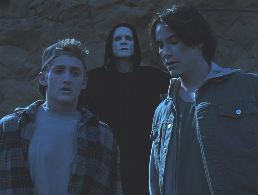 Bill Teds Bogus Journey 1991 featured 2 e1605800366932 30 Most Triumphant Truths About Bill & Ted's Bogus Journey