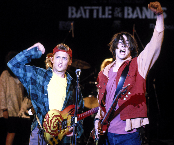 BillTed 1 30 Most Triumphant Truths About Bill & Ted's Bogus Journey