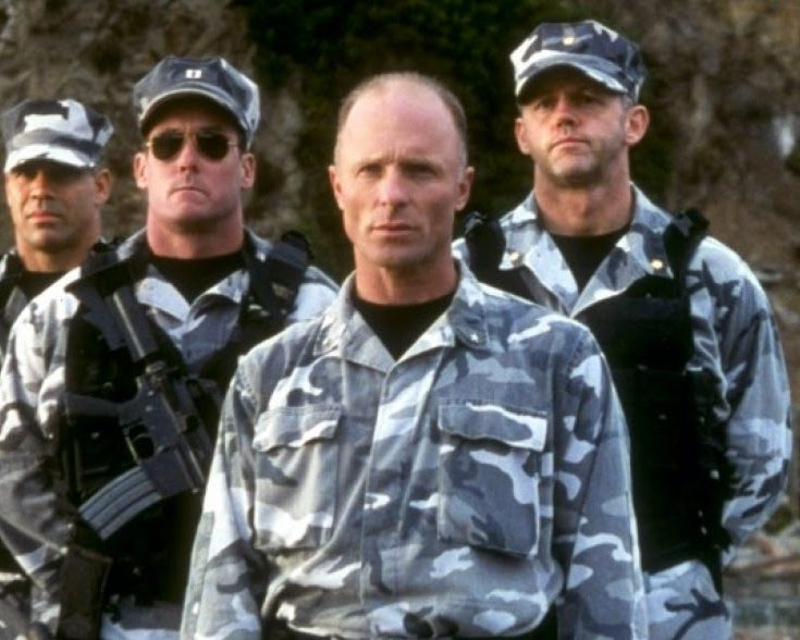 CCOLCw2nThe Rock 2 e1607337213715 20 Things You Never Knew About Ed Harris